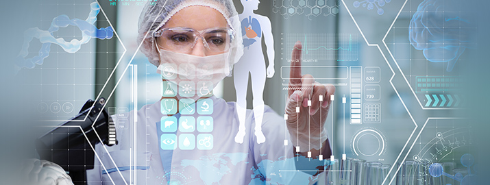 如何利用大数据和深度学习技术支持临床诊疗及科研