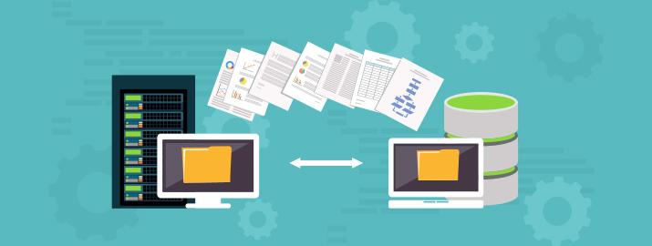 医疗信息化平台数据备份方案架构设计实践探讨