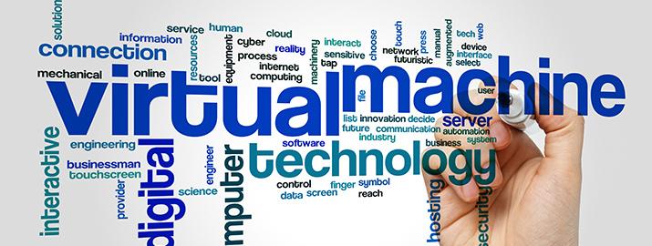 新IT环境下虚拟化系统的数据保护线上交流探讨
