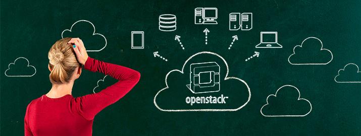 OpenStack组件及架构设计在线答疑