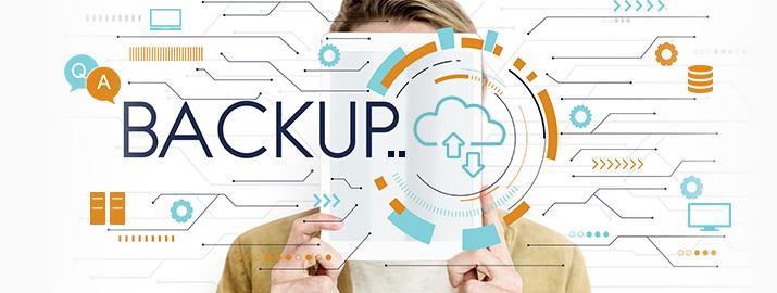 政企单位信息化存储服务器数据备份项目设计实施方案在线答疑