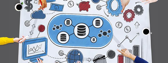 分布式数据库在商业银行的设计与实践在线探讨