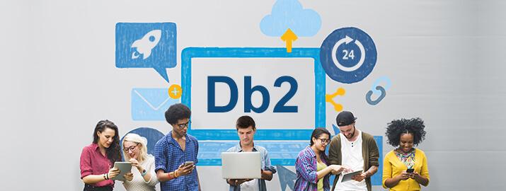Db2数据库高可用及优化同行交流活动(3月15日·上海)
