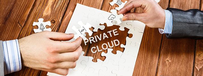 中小型金融企业如何基于超融合技术建设私有云需求分析在线交流