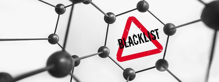 银行区块链金融黑名单数据服务系统方案设计在线答疑