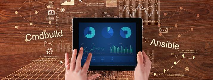 银行企业如何通过开源工具自主开发自动化运维系统线上交流