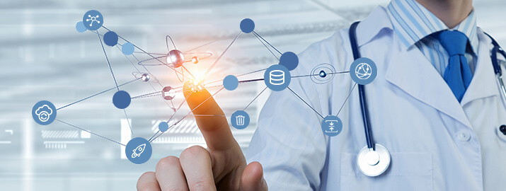 医疗行业超融合架构方案设计在线答疑