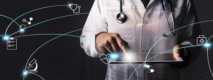 大型三甲医院信息化集成平台建设与医疗大数据应用交流探讨 (6月13日 南京站)