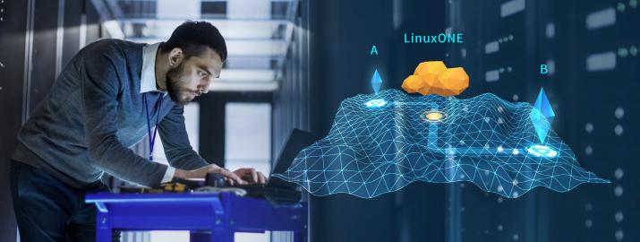 """""""如何基于LinuxONE建设保险行业同城/异地应用级灾备""""售前实战演练(8月30日 上海)"""