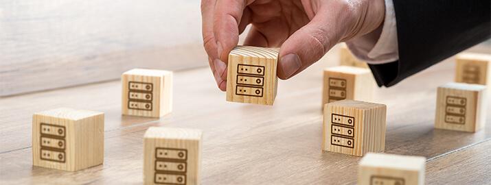企业构建分布式存储必要性及分布式存储选型在线交流