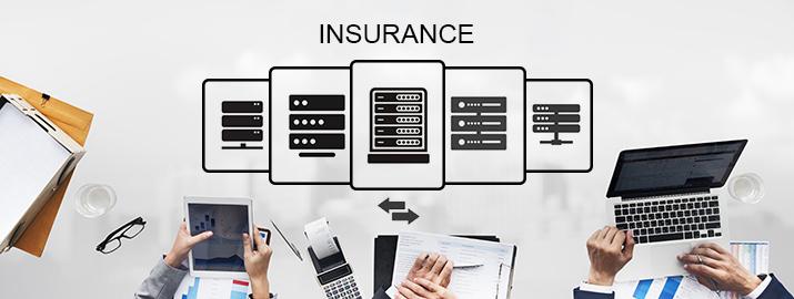 保险行业灾备自动化切换建设方案设计及难点在线探讨