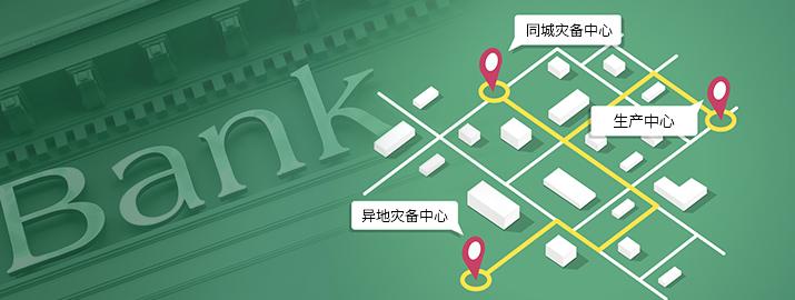信创趋势下银行IT架构的挑战及两地三中心建设线下探讨  (5月29日  南宁站)