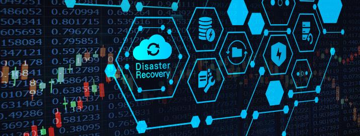 证券行业重要业务系统基于超融合架构容灾技术方案实现探讨