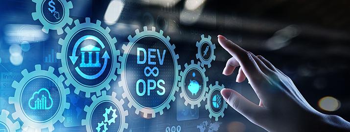 银行行业承载关键应用的容器云平台技术选型及DevOps生产运维实践探讨
