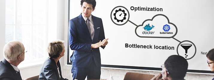 云计算工程师容器云平台的性能优化与性能瓶颈定位在线辅导答疑