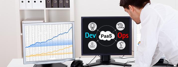 证券企业基于容器化PaaS平台的DevOps规划及建设在线探讨