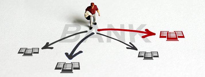 农商行/农信社互联网金融平台存储层技术路线选型与架构设计探讨