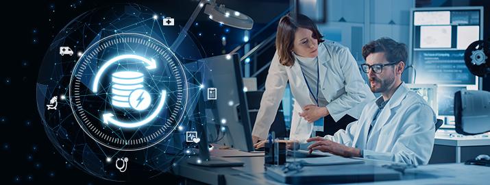 医疗行业容灾备份平台建设及运维难点在线探讨
